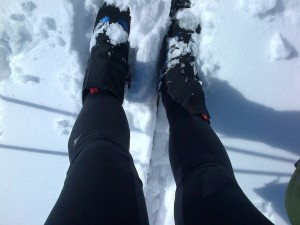 new this winter after years of frozen laces: I am officially the last on earth to discover gaiters. you gotta have them.
